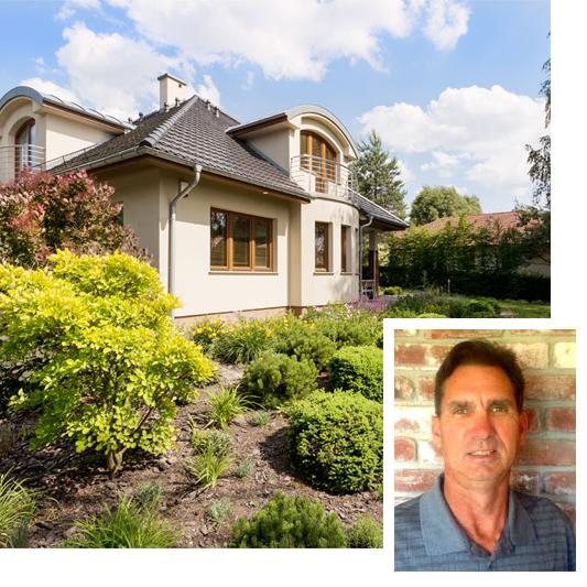 Minco Home Inspections - Gary Patterson - Lodi, California